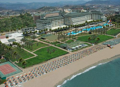 Pauschalreise Hotel Khumkoy Beach Resort Spa